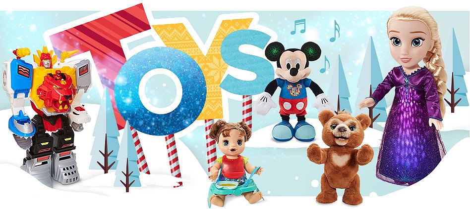 Toys 2019