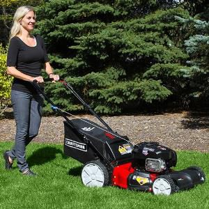 Pros & Cons of Push Mowers