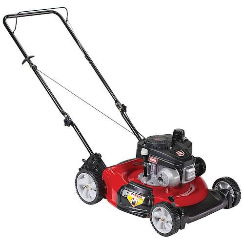 "Craftsman 38296 21"" 140cc Side-Discharge Push Lawn Mower"