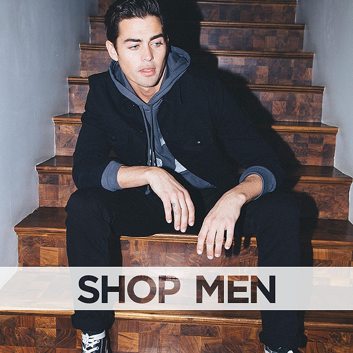 Shop Men's Clothes