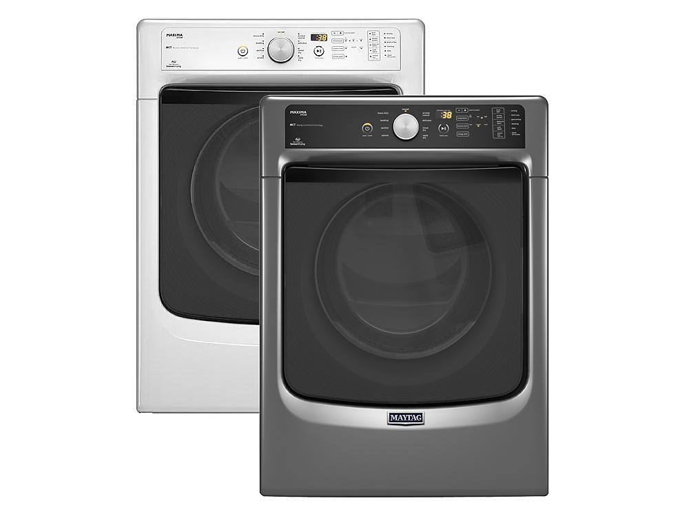 Maytag Maxima Dryer