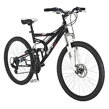 mountain bike comparison