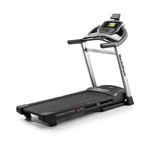 NordicTrack C1070 Pro Treadmill