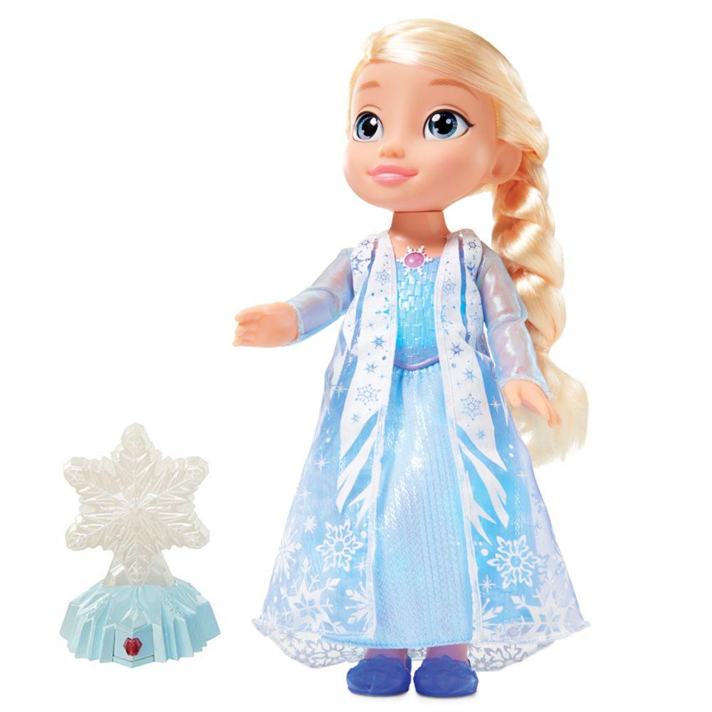 Nothern Lights Elsa