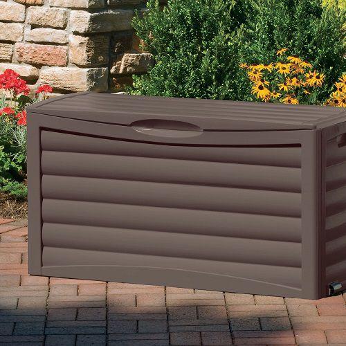 Outdoor Storage Ideas Sears