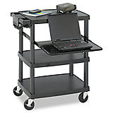 Office Carts & Stands