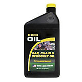 Replacement Chains & Oil