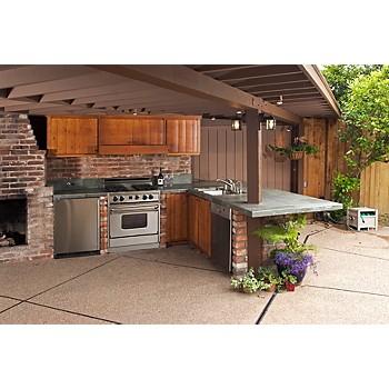 Patio storage outdoor storage ideas sears for Outdoor storage ideas cheap