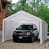 Shelter Logic Enclosure Kit