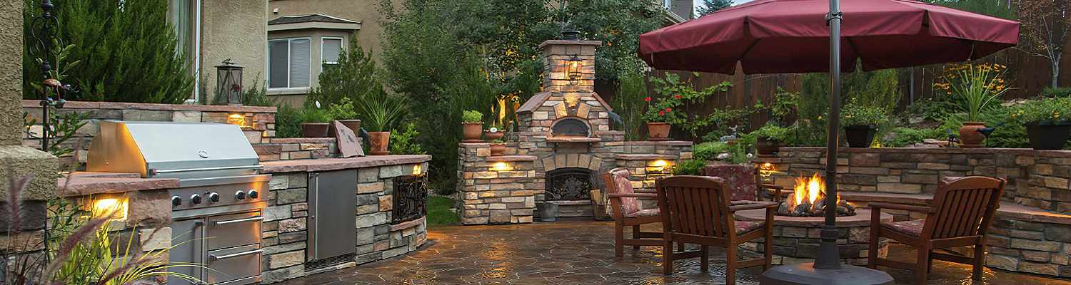 Set up your outdoor space to enjoy every second of summer