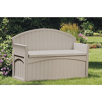 Patio Storage: Outdoor Storage Ideas   Sears