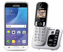Cell Phones & Landline Phones