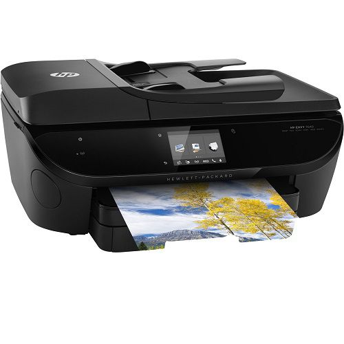 Conveniences of printers
