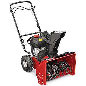Up to 30% off Craftsman Snow Removal & more