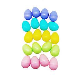 Eggs & Dye