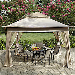 Gazebos Canopies