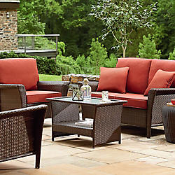 View All In Outdoor Living