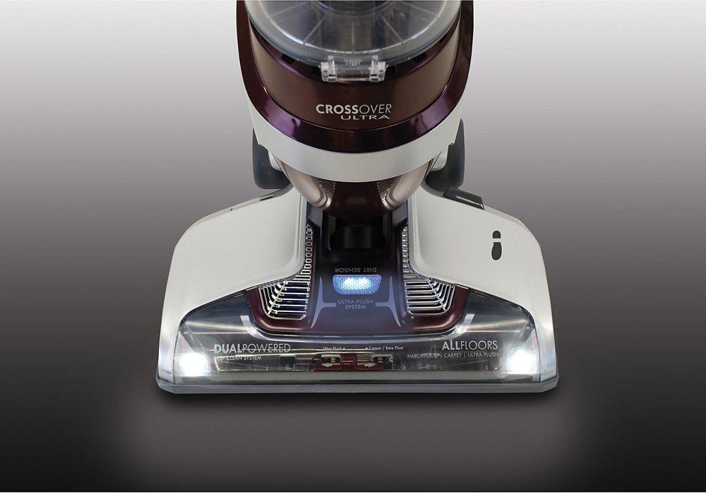 Dirt Sensor