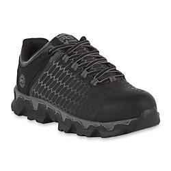 Timberland PRO Men's Powertrain Sport Alloy Toe EH Work Shoe