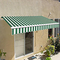 Awnings & Shutters