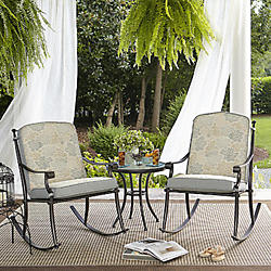 Beautiful Bistro Sets
