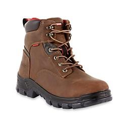Craftsman Men's Waterproof Steel Toe Work Boot