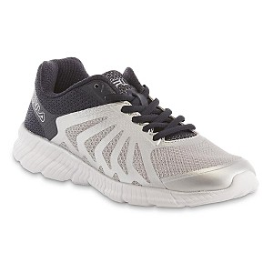 Women's Fila athletic shoes, $19.99