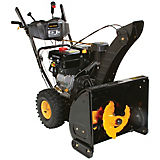 Three Stage Snow Blowers