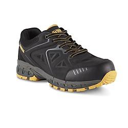 DeWalt Men's Angle Black Steel Toe Work Shoe