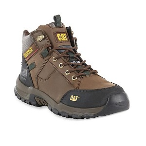 50% off select men's CAT work boots