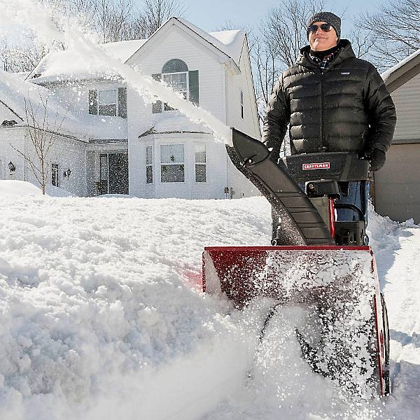 Snow Blower Guide