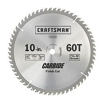 changing a circular saw blade