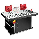Router Tables & Attachments