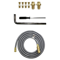 Grill Parts & Accessories