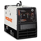 Welder-Generator Combo