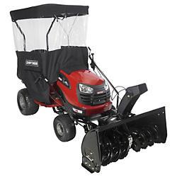 Winter Tractor Attachments