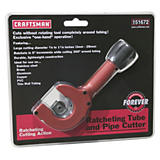 Pipe & Tube Cutters