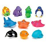 Kids' Bathtub Toys & Decor