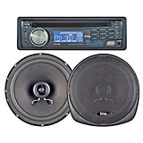 Car Stereo Changers
