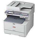 Impresoras comerciales