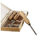 Cinceles para madera