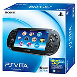 PlayStation Vita Systems