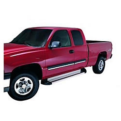 Running Boards, Steps & Side Bars