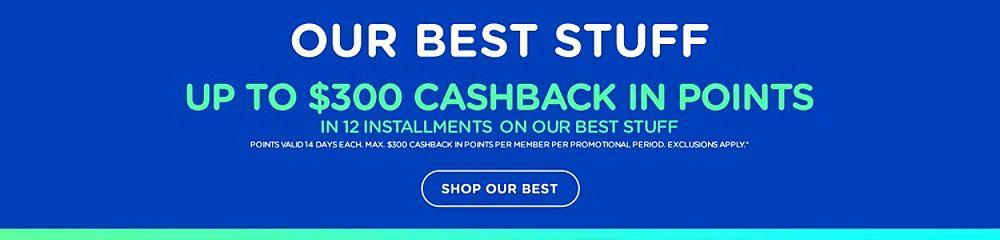 Shop Our Best