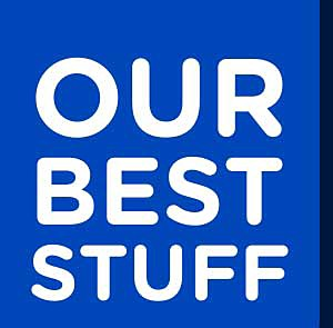 Our Best Stuff