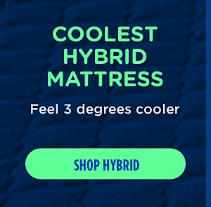 Coolest Hybrid Mattress