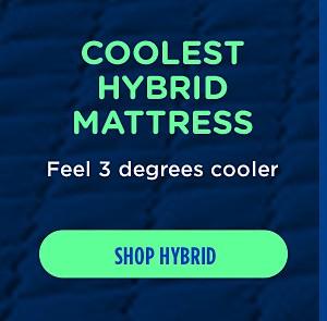 Coolest Hybrid Mattress