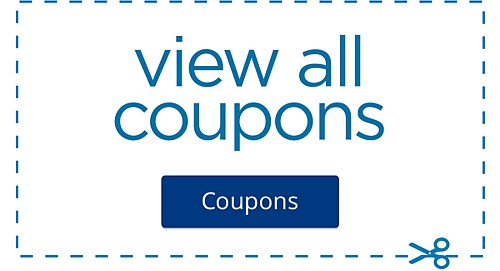 View all coupons & deals