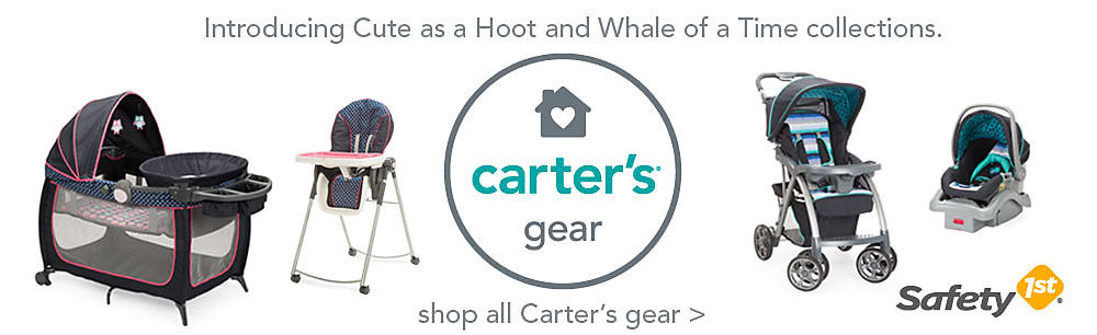Shop all Carter's gear