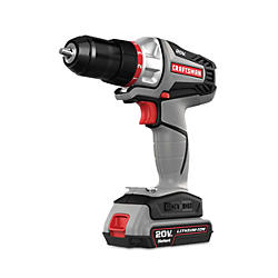 Up to 25% off Craftsman tools